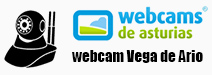 webcam refugio Vega de Ario